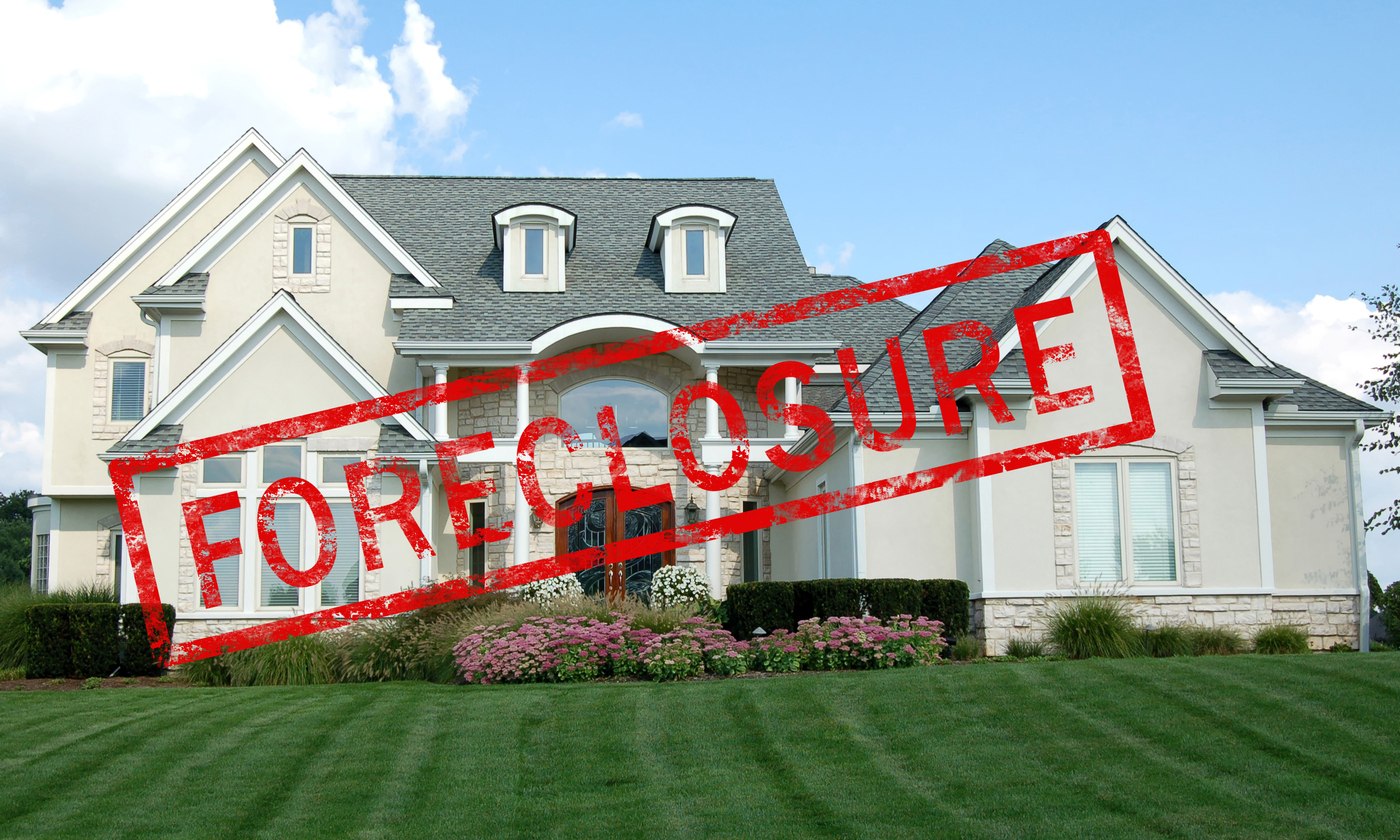Call Crest Appraisal Services when you need valuations for King foreclosures